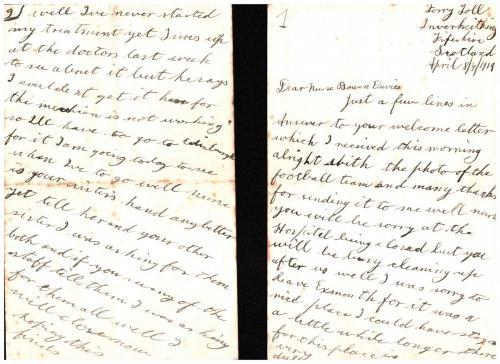 Soldier's letter 08.04.1919 p1-2